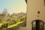 Апартаменты Apartment Pergolato E Arco San Casciano