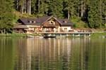 Апартаменты Appartamenti Chalet al Lago