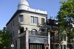 Отель Auberge De La Fontaine