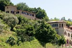 Отель Borgo Riccio