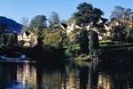 Отель Sheen Falls Lodge