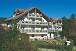 Отель Hotel Dolomitenblick