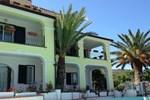 Апартаменты Villa Angelica