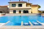 Апартаменты Borgo Guglielmo