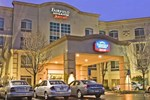 Отель Fairfield Inn & Suites by Marriott Rancho Cordova