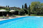 Апартаменты Holiday Home Capanna Di Sotto Castellina Chianti