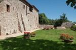 Отель Holiday Home Riciano Monteriggioni