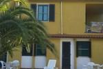 Апартаменты Parco delle Ginestre