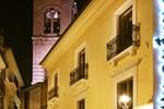 Отель Hotel Rojan