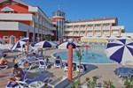 Отель Hotel Olympus