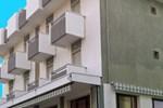 Отель Hotel Rosy