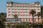 Отель Grand Hotel Bristol Resort & Spa