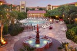 Отель Chaparral Suites Scottsdale
