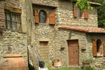 Отель Holiday Home Mulino Cortona