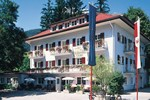 Отель Hotel Gasthof Weiherbad