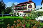 Отель Hotel Bergfink