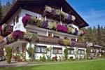 Отель Hotel Rinner