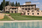 Holiday Home La Valle Barberino Val D Elsa
