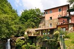 Апартаменты Apartment Verde Loro Ciuffenna