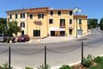 Гостевой дом Albergo Dei 10 Colori