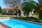 Отель Villa Aloe Pula