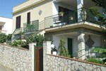 Апартаменты Holiday Home La Conchiglia Alcamo
