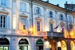 Апартаменты Living Inn Valenza