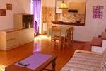 Апартаменты Residence Silvana