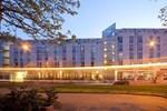 Отель ibis Styles Stuttgart (ex all seasons)