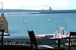 Отель Mercure Auckland