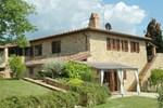 Отель Holiday Home Pino Citta Della Pieve