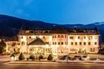 Отель Hotel Rössl