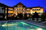 Отель Hotel Hanswirt