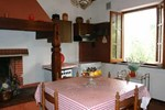 Апартаменты Holiday home La Nicchiaia Peccioli