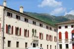 Отель Holiday Home Castello Cison Cinqueunoquattro Cison Di Valmarino