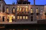 Отель Palazzetto Madonna