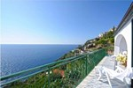 Апартаменты Holiday Home Oasi Blu Praiano