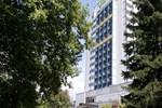 Отель Best Western Grand City Hotel Koblenz Lahnstein