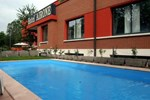 Отель Airone Hotel