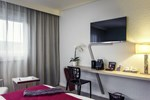Отель Mercure Paris Le Bourget