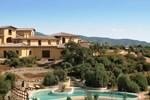 Отель Hotel Giardino Corte Rubja