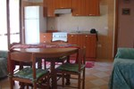 Апартаменты Appartamento Deledda
