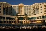 Отель Leonardo Privilege Dead Sea