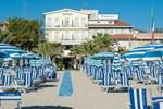 Отель Hotel Poseidon e Nettuno