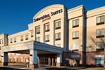 Отель SpringHill Suites Annapolis