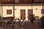 Апартаменты La Terrazza di Castiglione