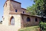 Отель Holiday Home Papessa Trilo San Donato In Poggio