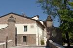 Отель Corte Della Rocca Bassa