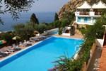Отель Villaggio Capo Alaua