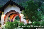 Отель Vail Racquet Club Mountain Resort